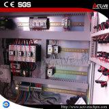 Fabrik-Verkaufs-elektrischer Plastikaufbereitenmaschinen-Rohr-Reißwolf für Verkauf