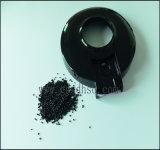 Granules noirs haut bruts de plastique de Masterbatch