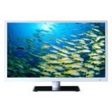 22-Inch LED TV con la red