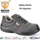 Preiswerte und weiche alleinige Sicherheits-Schuhe mit Cer-Bescheinigung