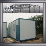 Camera personalizzata dell'installazione del contenitore velocemente per la villa