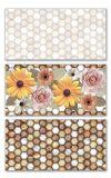 A parede cerâmica vitrificada projeto da impressão do Inkjet de China 3D telha 30*60