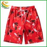 Shorts di nuotata della scheda di spuma di Shorts di estate del Mens
