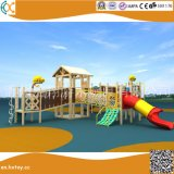 Exterior de diseño de buques equipos de juego para niños HX2501c