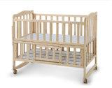 Удобная относящи к окружающей среде шпаргалка младенца кроваток младенца