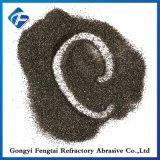 Al2O3 95%-80% Brown Carborundum refractárias