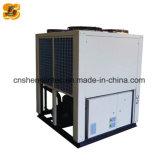 un refrigeratore del liquido del compressore del rotolo raffreddato aria di rendimento energetico del codice categoria