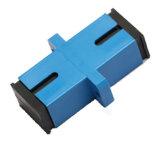 Sc/Sc Sx Single-Mode Fiber Optic Coupler