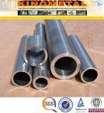 La norma ASTM B167 601 625 Precio del tubo de acero de aleación Inconel