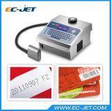 Impresora rentable grande del código de barras de la impresora de inyección de tinta del carácter (EC-DOD)