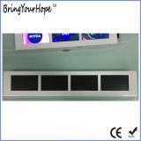 """4 écrans en 1 Bande Adavertising numérique 4,3"""" Player (XH-DPF-0434)"""