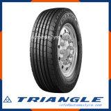 295/80r22.5 12r22.5 Qualitäts-Dreieck alles Rad bringt Bus-LKW-Reifen in Position