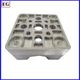 알루미늄 높은 정밀도는 부속을 기계로 가공하는 Loker 부속을%s 주물을 정지한다