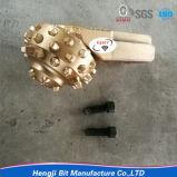 Morceau de cône de rouleau de baril de faisceau de pile de base