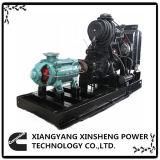 6 수도 펌프 세트를 위한 실린더 Water-Cooled Nta855-P450 Nta855-P470 Nta855-P500 Ccec Cummins 디젤 엔진