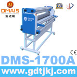 Dms-1700A de Automatische het Lamineren van de Koude en van de Hitte Machine
