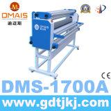 Dmais-1700A el laminar automático del frío y del calor trabajan a máquina