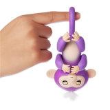 最も新しいHalloweenのクリスマスのギフト6の接触対話型指の赤ん坊のFingerlings