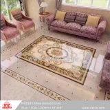 Фошань новый дизайн пол строительного материала шаблон коврик пола плиткой (ВА12P6091, 1200x1200мм)