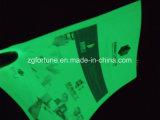 인쇄할 수 있는 빛난 필름 비닐 Rolls를 시트를 까는 공장 직매