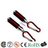Het Licht van Keychain van de Flesopener van de hete Verkopende Mini Multi LEIDENE Toorts van het Flitslicht
