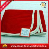 Одеяло ватки оптовой приполюсной конструкции ватки животной приполюсное