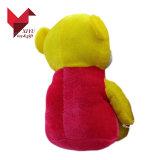 Jouet bon marché d'ours de peluche de Valentine de prix usine