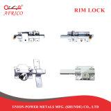 Hohe Sicherheit Deadbolt Tür-Verschlüsse mit Schlüsseln