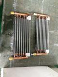 Aluminiumflosse-Kupfer Tubeheat Kühler