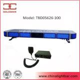 구급차 Lightbars 가득 차있 밀봉된 파란 LED 스트로브 Lightbar (TBD05626-100)