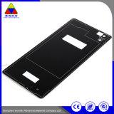 Personnalisé Impression des étiquettes de papier autocollant noir Pet film thermorétractable