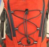 Sac à dos courant léger de sac d'hydratation d'usine de Xiamen avec la vessie de l'eau 2L