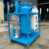 Vauumは使用したタービンオイルの海洋の円滑油オイルのクリーニング機械(TY-50)を
