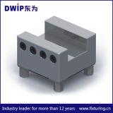 Nippon Roestvrij staal van het Hulpmiddel van de Houder EDM van de Elektrode van Uniholder van Erowa