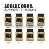 VolvoのユーロのトラックのベンツのためのAdblueobd2スキャンナー
