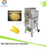 スイートコーンの農場のための新しいトウモロコシの脱穀機の脱穀機