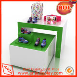 Hölzerne Schuh-System-Möbel für Bildschirmanzeige