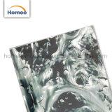 ホームDecoの浴室のスライバガラスモザイクミラーのタイル