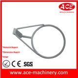 La Chine de la Fabrication de matériel Partie d'usinage de précision