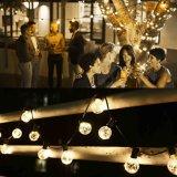 brins d'ampoule de 15meter Edison pour la décoration de Noël