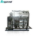 Eléctrico pequeño sistema de tratamiento de agua pura RO