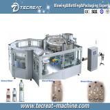 Conclusão automática de engarrafamento de água mineral puro do vaso de máquina de enchimento/planta de Enchimento
