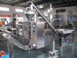 味をつける組合せの袋のパッキング機械(XFF-L)