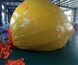 Sacchetto materiale di prova dell'acqua del PVC di nuovo disegno/sacchetto di acqua prova del caricamento
