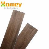 Le serie di legno scattano la pavimentazione antiscorrimento del PVC