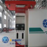 Передвижная станция топлива (T401)