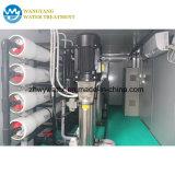 ROのコンポーネントが付いている専門の試錐孔水Desalinator