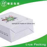 カスタム印刷の段ボール紙ボックス折る包装ボックス
