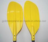 Accessoires de canoë kayak bateau palette pour les enfants d'aluminium (PNB01)