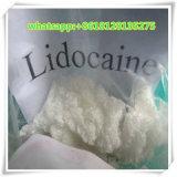 苦痛Reliferのためのローカル麻酔の薬剤の99%のLidocaine CAS 137-58-6
